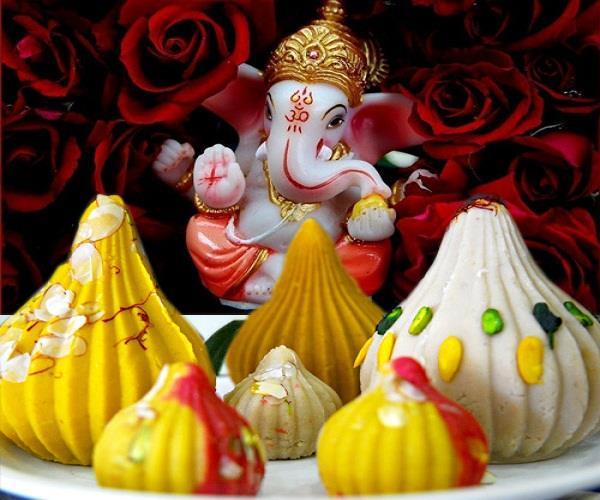 ganesh chaturthi on 6th december