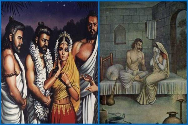 inspirational story of mahabharat
