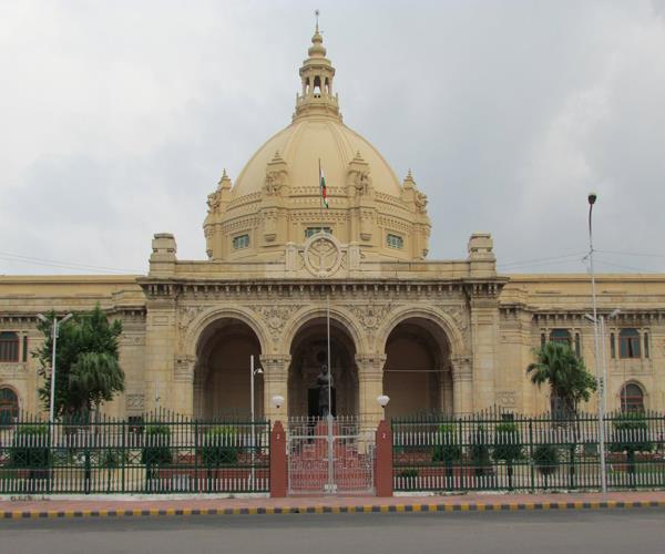 winter session of up assembly today may be the first day to be racist