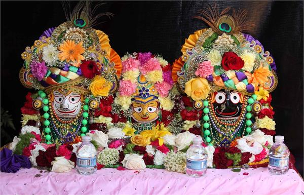 jagannath rathayatra on 17th december in ludhiana