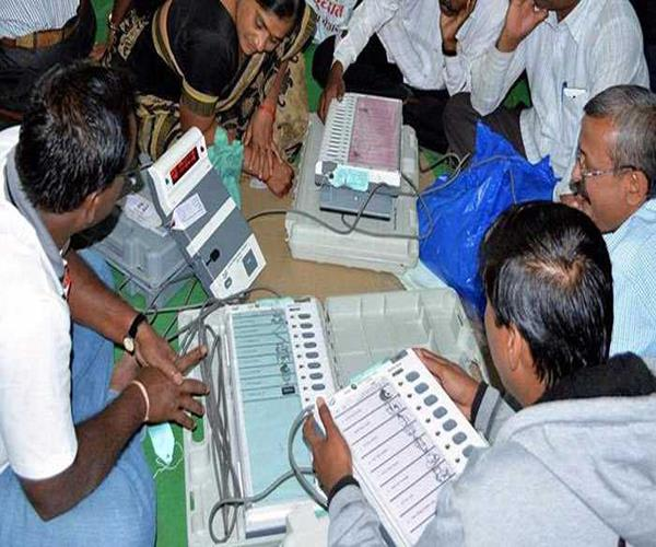 counting of gorakhpur and phulpur byelection today
