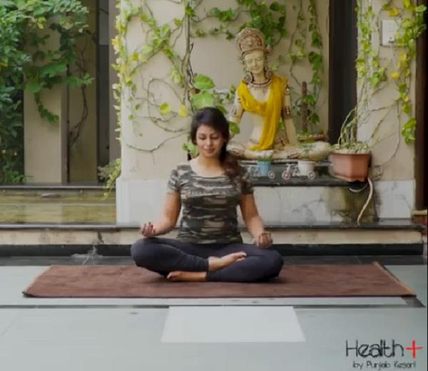 yoga for healthy pancreas