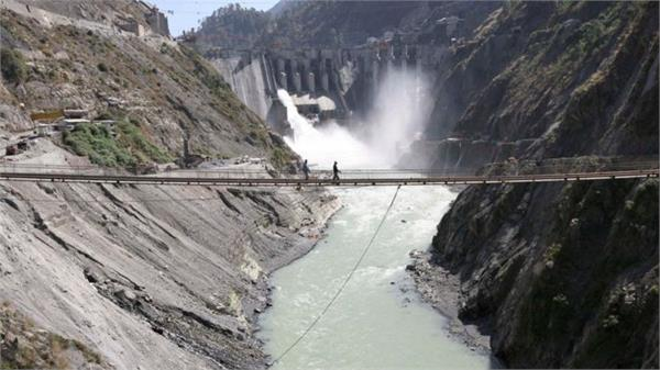 india and pakistan set for water war