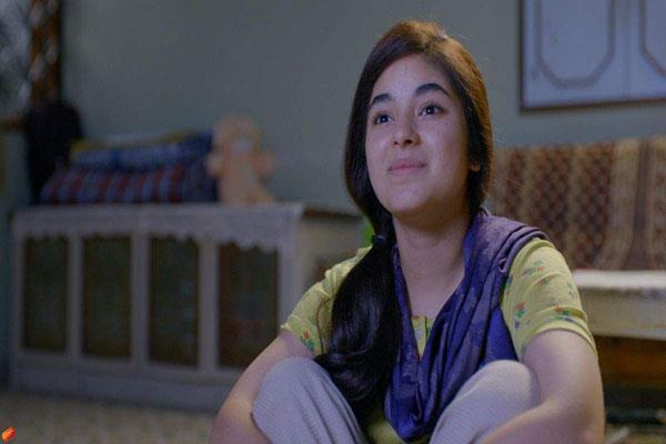 zaira wasim molestation case clean chit to accused