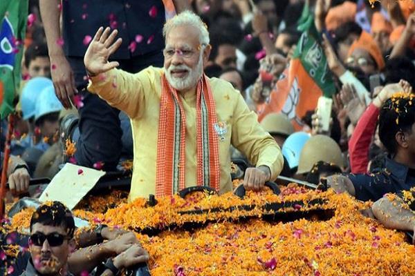 gujarat elections himachal bjp narendra modi
