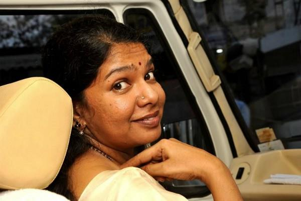 kanimozhi will contest the lok sabha election