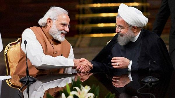 chabahar will become tention for china and pakistan