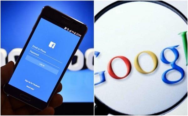 australia to probe facebook  google over media disruption