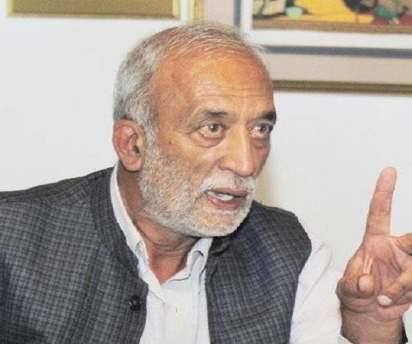assembly elections 2017 theog rakesh singha the congress bjp beat back