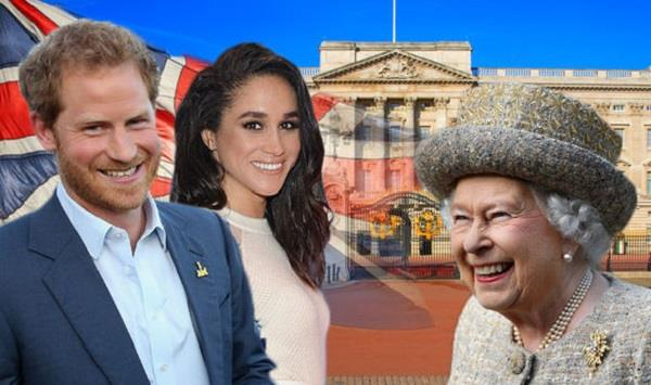 interesting facts about meghan markle