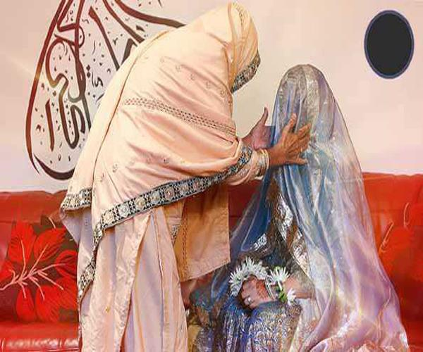 unique example help of hindus in marriage of poor muslim girl