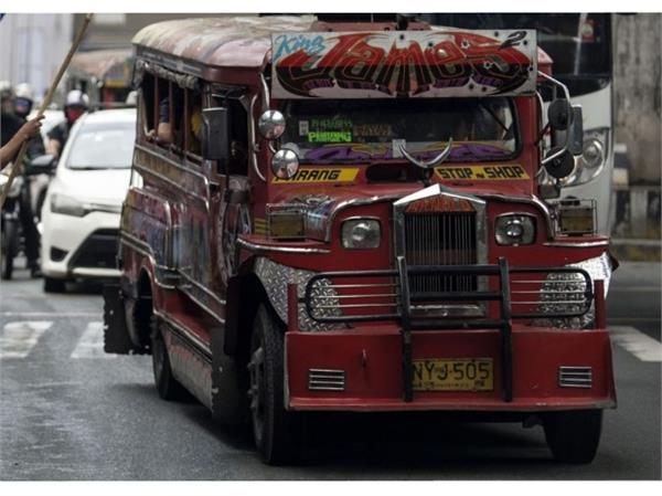 20 dead  24 injured in bus accident  in philippines