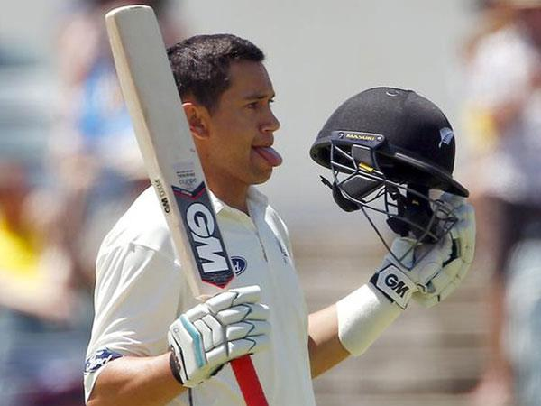 Image result for ross taylor punjab kesari sports