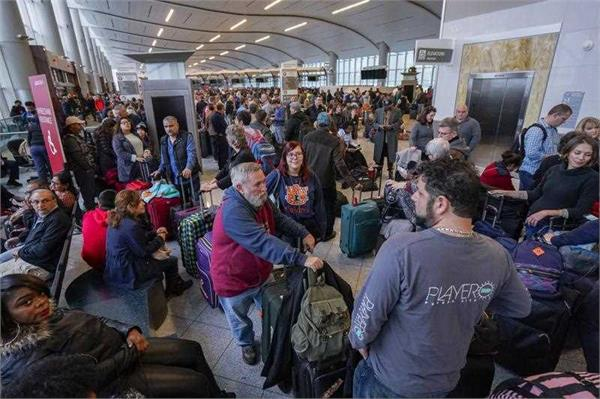 power outage at atlanta  s international airport affects flights