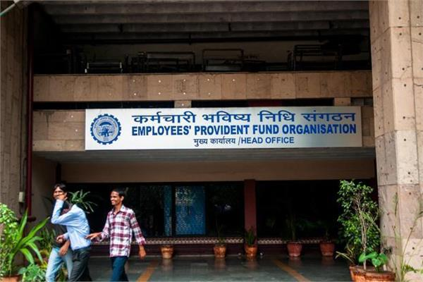 epfo will be able to add 10 old pf accounts to the people