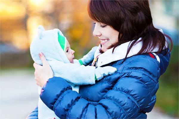 नवजात शिशु नहीं पड़ेगे बीमार, इन 8 तरीकों से रखें उनका खास ख्याल