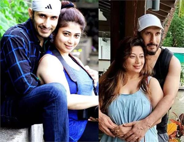 malini kapoor blessed with a baby boy