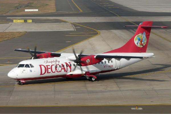 air travel at just rs 1  air deccan launched steamed plan
