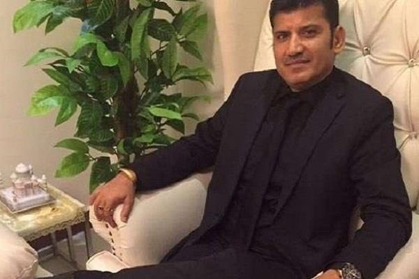 prakash rana won independent candidate from jogindranagar