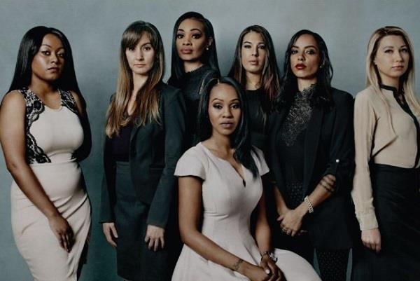 all  silence breakers became time  s person of the year
