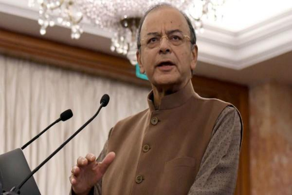 jaitley says cooperative banks do not have any income tax exemption