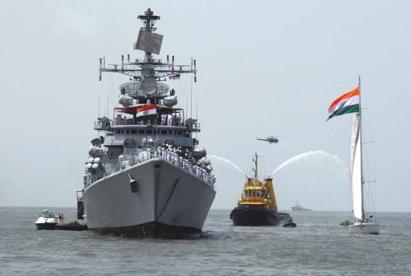 indian navy day india operation trident was shocked to pak