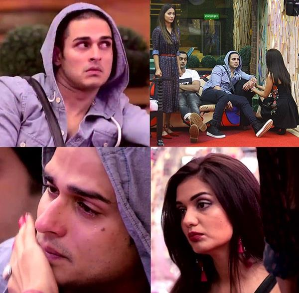 divya agarwal meets her ex boyfriend priyank sharma on bigg boss