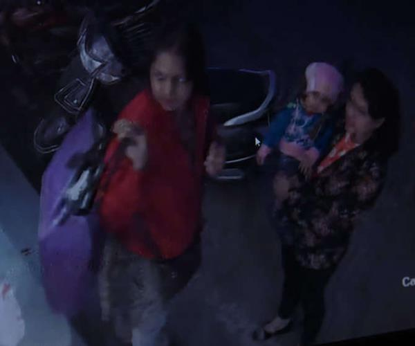 women screwed out of the restaurant such a scout  imprisonment in cctv
