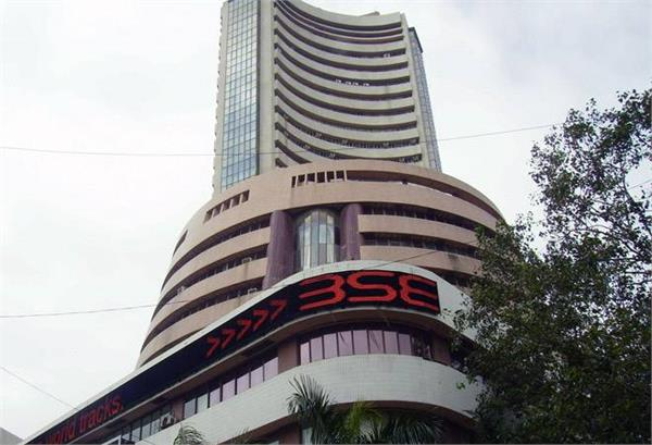 stock market declines sensex 175 and nifty 47 points