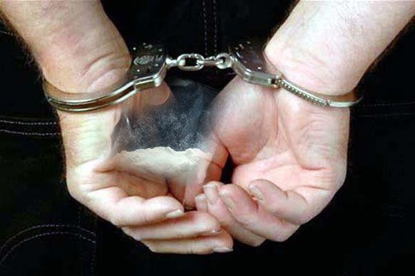 police arrest 1 with smack