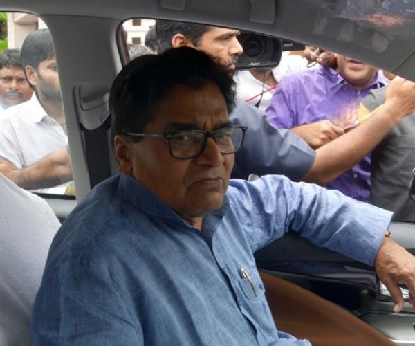 up  s local election results big blow to bjp  ramgopal