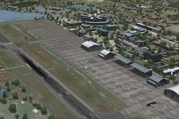 zimbabwe  thailand  airport  christmas