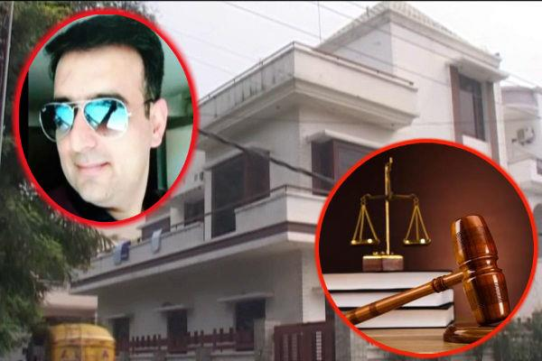 high court granted bail to murderers in yogesh assassination