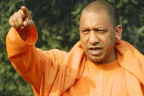 bjp yogi adityanath narendra modi amit shah