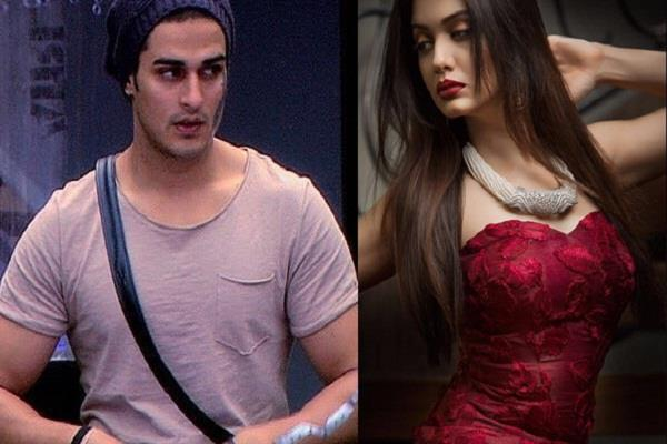 ex contestant priyank sharma speak about his love life read details