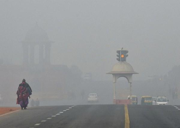 pollution in delhi  supreme court approves action plan