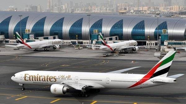 unisia bans uae emirates airline