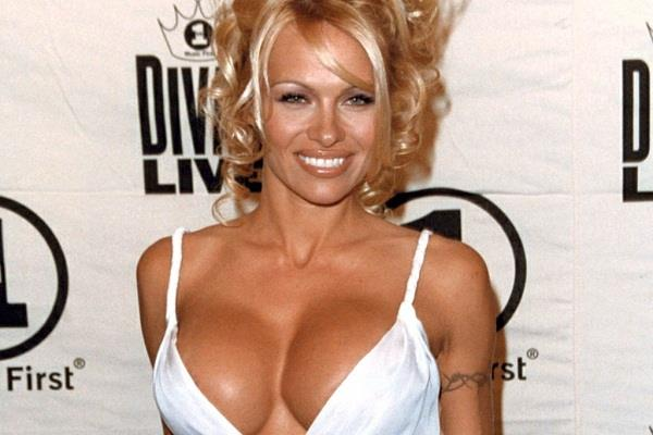 pamela anderson said about sexual abuse