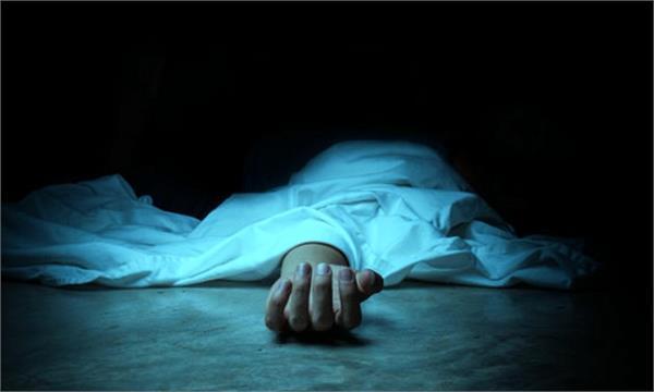 prisoner suicides  stir in the jeep of shah jahanpur jail