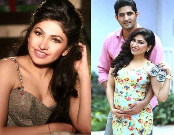 gulshan kumar daughter tulsi kumar blessed with baby boy