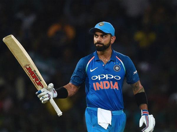 भारतीय क्रिकेट के लिए 'विराट साल' रहा ...