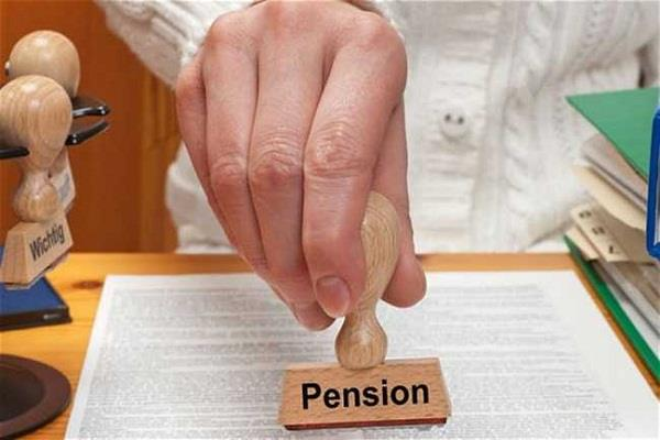 legislators and speaker pension cases