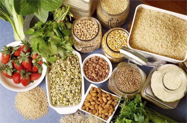 अगर आप नॉनवेज नहीं खाते तो प्रोटीन के लिए खाएं ये आहार