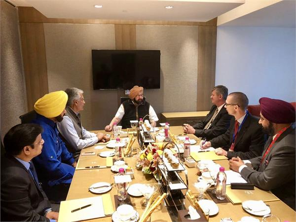 expansion in punjab cabinet   after the corp  and gujarat election    captain
