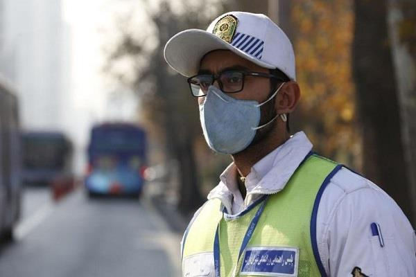 schools to be closed in iran due to air pollution