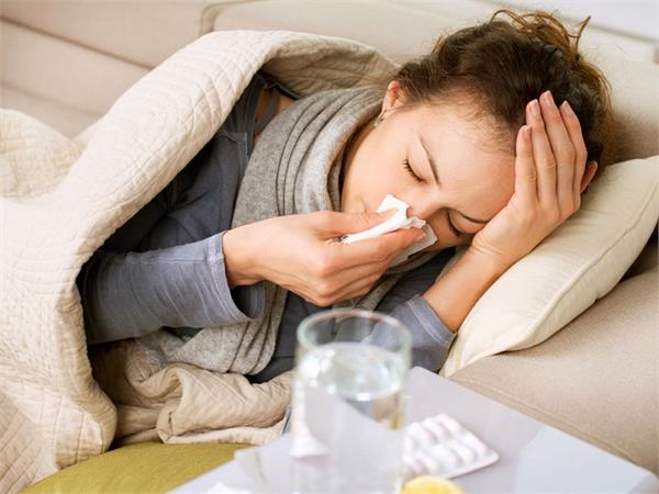 सर्दी-खांसी से लेकर गले की खराश को 1 दिन में दूर करते है ये नुस्खे