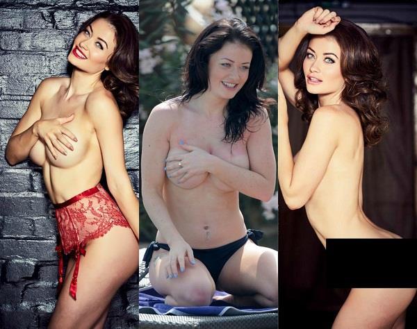 jess impiazzi hot looks