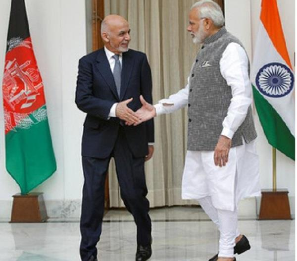 pentagon says  india most reliable regional partner of afghanistan