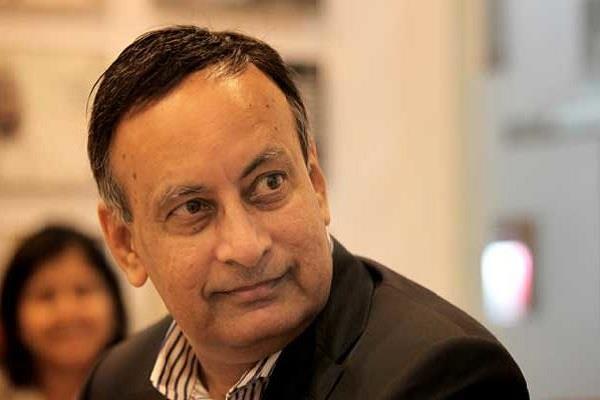the former ambassador blame on pakistan