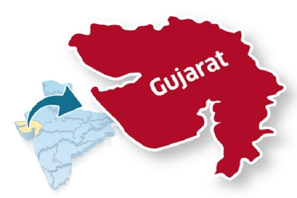tough composition in gujarat election